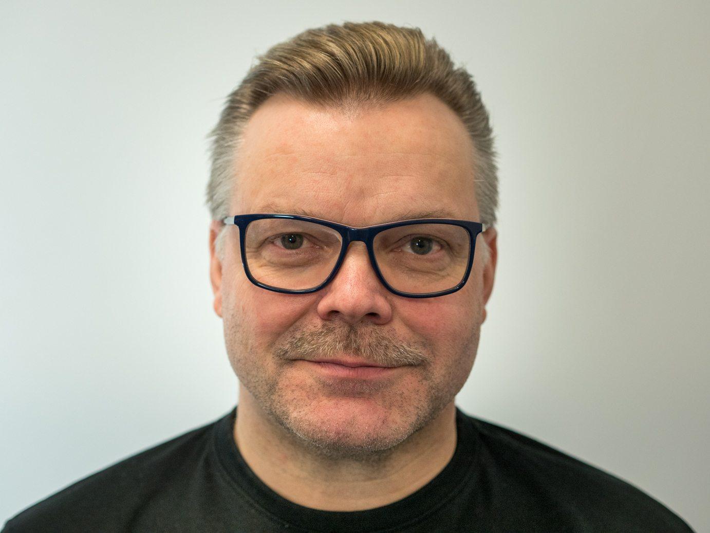 Veli Matti Alamettälä