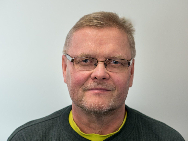 Jukka Lehtonen