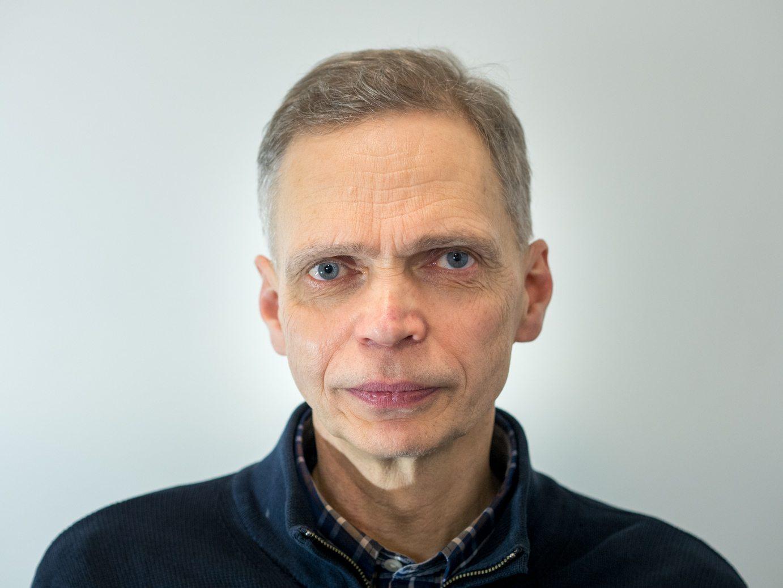 Reijo Järvenpää